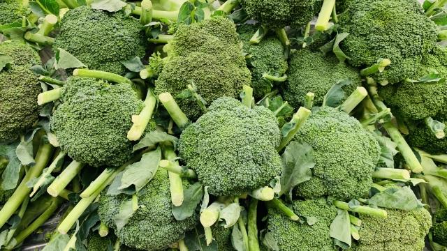 れる 食べ ブロッコリー 黄色 ブロッコリーが変色!黄色や茶色でも食べられる?茹でたりレンジでチンすればOK?